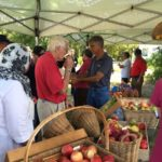 Tru-Cape Heritage Orchard Open Day